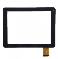 Digitizer Touchscreen E-Boda Essential A480. Geam Sticla Tableta E-Boda A480