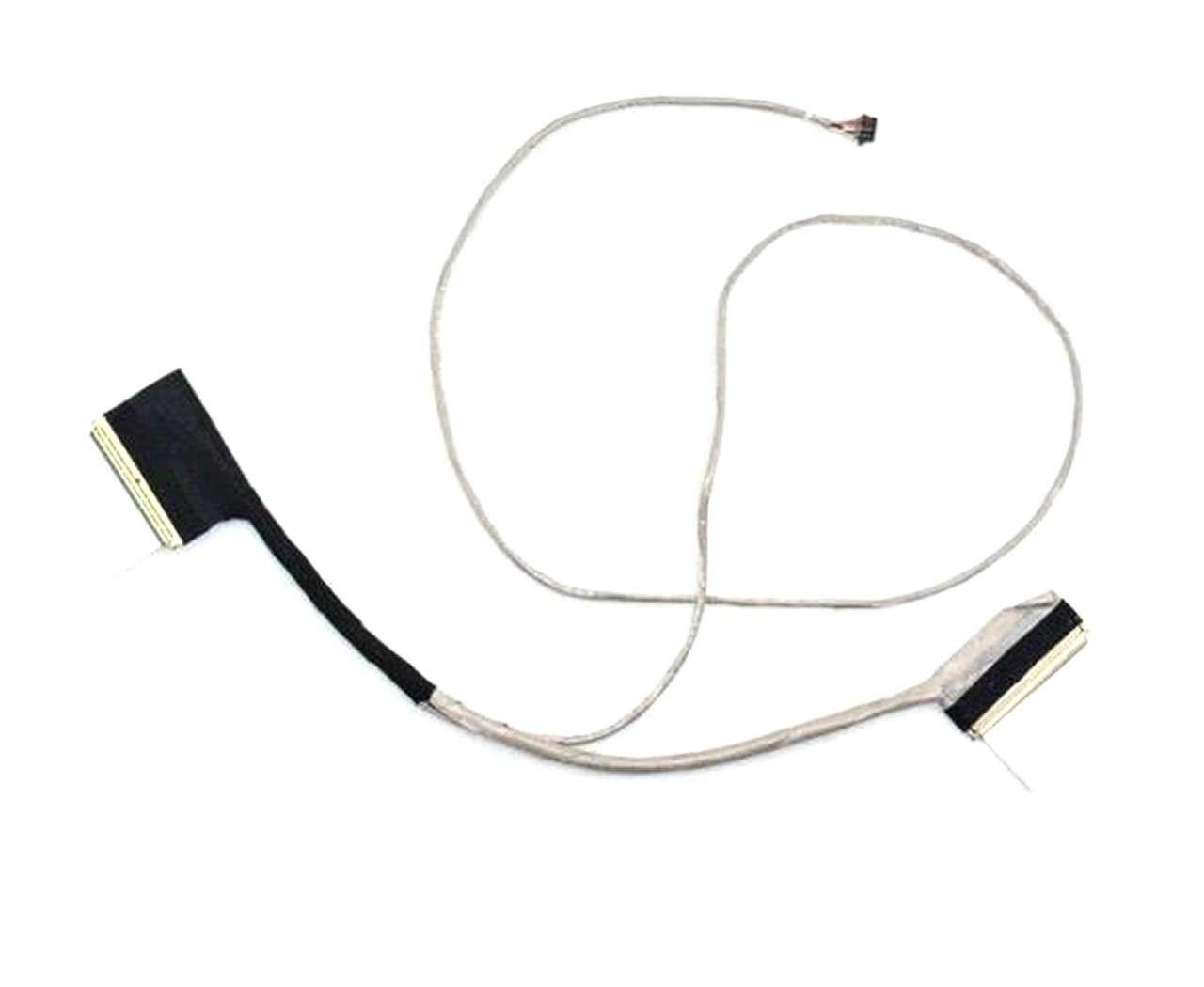 Cablu video LVDS Asus D453MA imagine powerlaptop.ro 2021