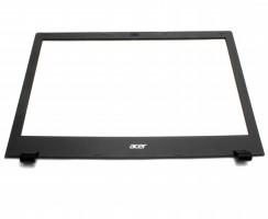 Bezel Front Cover Acer  EAZRT00401A. Rama Display Acer  EAZRT00401A Neagra