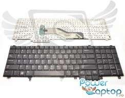 Tastatura Dell Precision M2800. Keyboard Dell Precision M2800. Tastaturi laptop Dell Precision M2800. Tastatura notebook Dell Precision M2800
