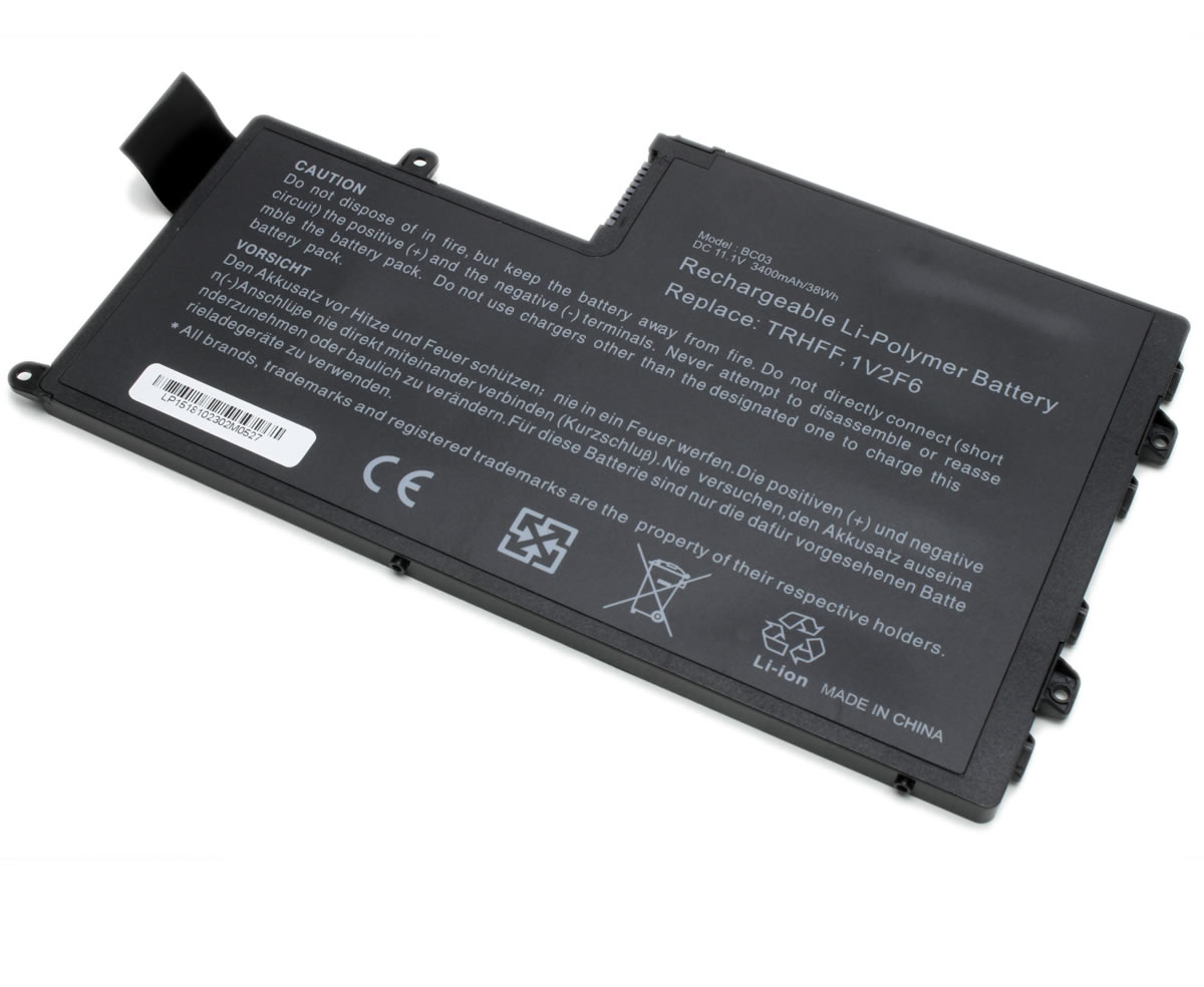 Baterie Dell Latitude 3450 4 celule imagine powerlaptop.ro 2021
