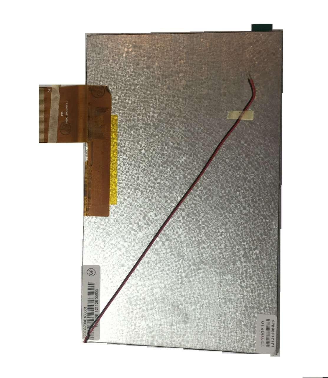 Display Evolio Evotab GPS Ecran TN LCD Tableta imagine powerlaptop.ro 2021