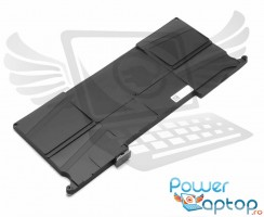 Baterie Apple MacBook Air A1370 2011. Acumulator Apple MacBook Air A1370 2011. Baterie laptop Apple MacBook Air A1370 2011. Acumulator laptop Apple MacBook Air A1370 2011. Baterie notebook Apple MacBook Air A1370 2011