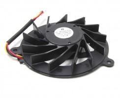 Cooler laptop Asus  Z53 Mufa 3 pini. Ventilator procesor Asus  Z53. Sistem racire laptop Asus  Z53