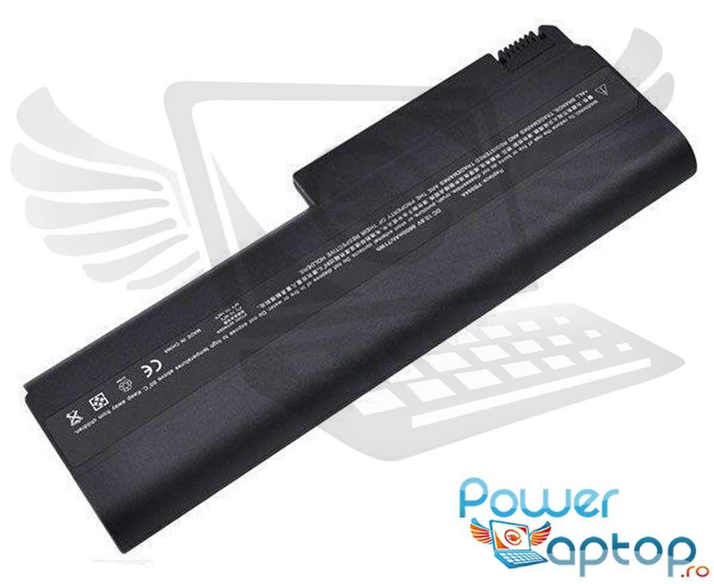 Baterie HP Compaq NX6320 9 celule imagine