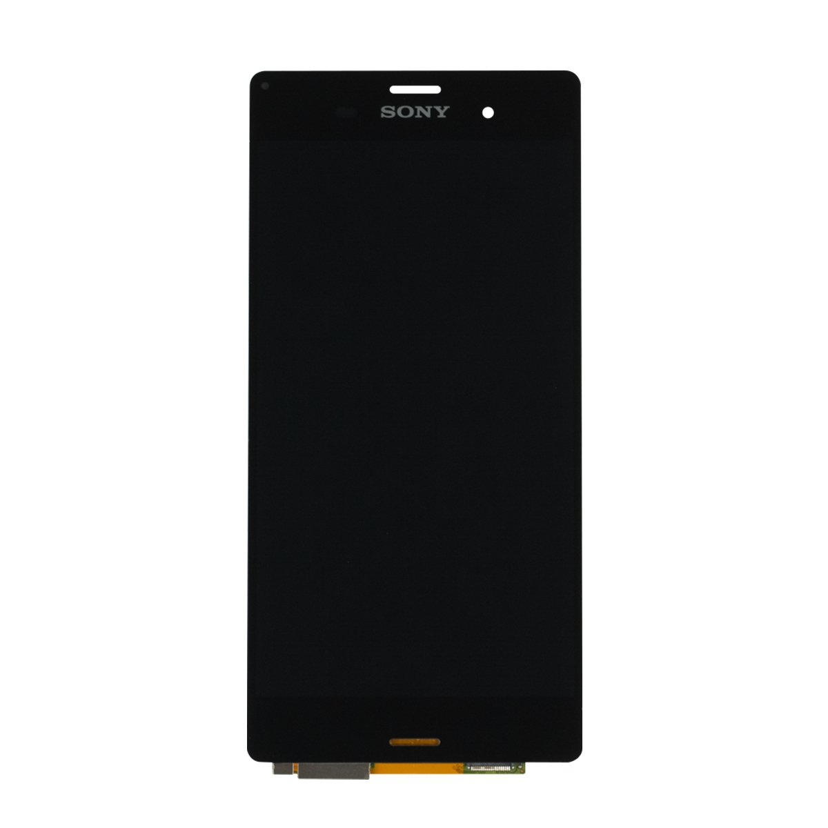 Display Sony Xperia Z3 D6603 imagine powerlaptop.ro 2021