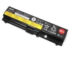Baterie Lenovo ThinkPad Edge E420 Originala 57Wh 55+. Acumulator Lenovo ThinkPad Edge E420. Baterie laptop Lenovo ThinkPad Edge E420. Acumulator laptop Lenovo ThinkPad Edge E420. Baterie notebook Lenovo ThinkPad Edge E420
