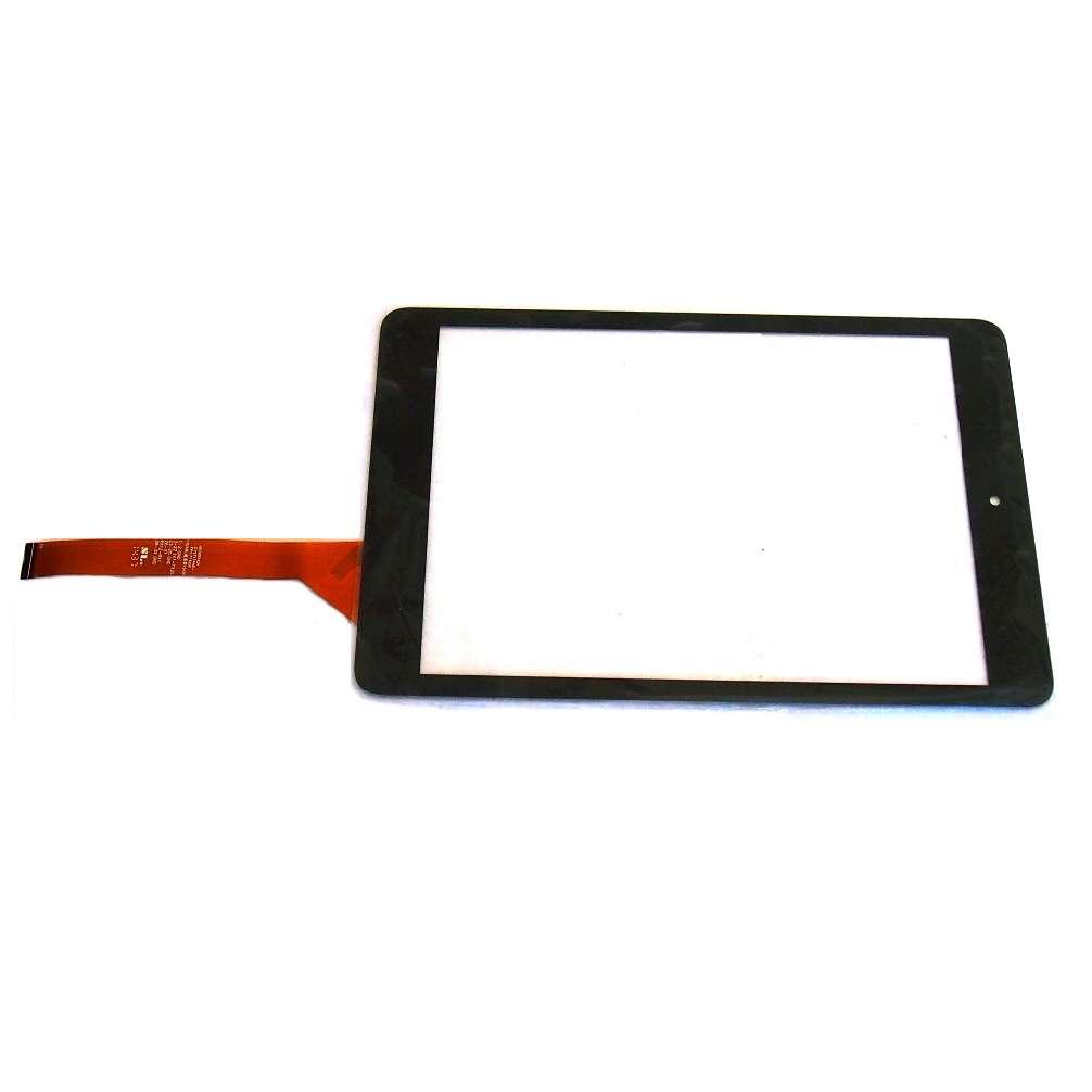 Touchscreen Digitizer Allview Viva D8 Geam Sticla Tableta imagine powerlaptop.ro 2021