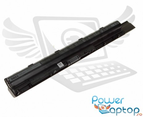 Baterie Dell Latitude 3570 Originala 66Wh. Acumulator Dell Latitude 3570. Baterie laptop Dell Latitude 3570. Acumulator laptop Dell Latitude 3570. Baterie notebook Dell Latitude 3570
