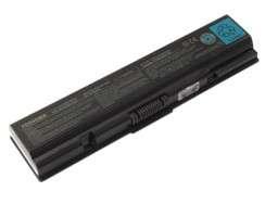 Baterie Toshiba Equium A300D Originala. Acumulator Toshiba Equium A300D. Baterie laptop Toshiba Equium A300D. Acumulator laptop Toshiba Equium A300D. Baterie notebook Toshiba Equium A300D