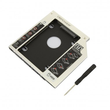 HDD Caddy laptop Lenovo IdeaPad G40-80. Rack hdd Lenovo IdeaPad G40-80