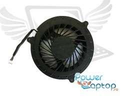 Cooler laptop Acer Aspire 5755 Quad. Ventilator procesor Acer Aspire 5755 Quad. Sistem racire laptop Acer Aspire 5755 Quad