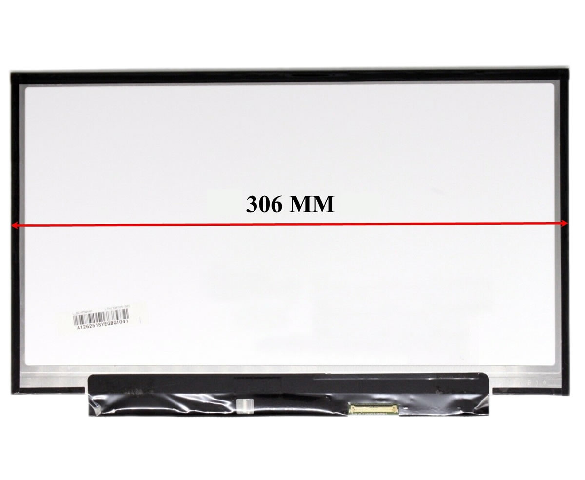Display laptop LG LP133WH2 TL M4 Ecran 13.3 1366x768 40 pini led lvds imagine powerlaptop.ro 2021
