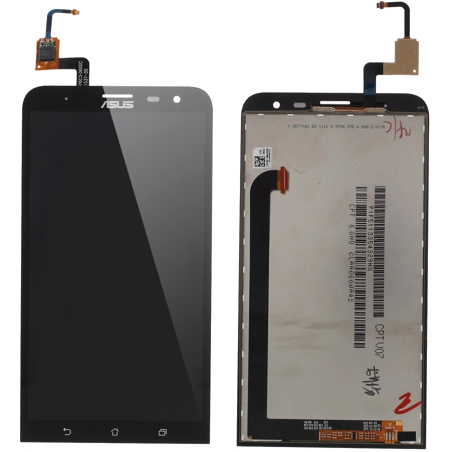 Display Asus Zenfone 2 Laser ZE600KL imagine powerlaptop.ro 2021