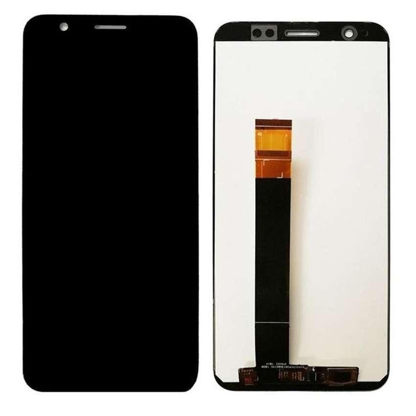 Display Asus Zenfone Live L1 ZA550KL X00RD Black Negru imagine