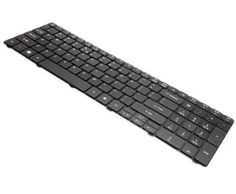 Tastatura eMachines E442. Keyboard eMachines E442. Tastaturi laptop eMachines E442. Tastatura notebook eMachines E442