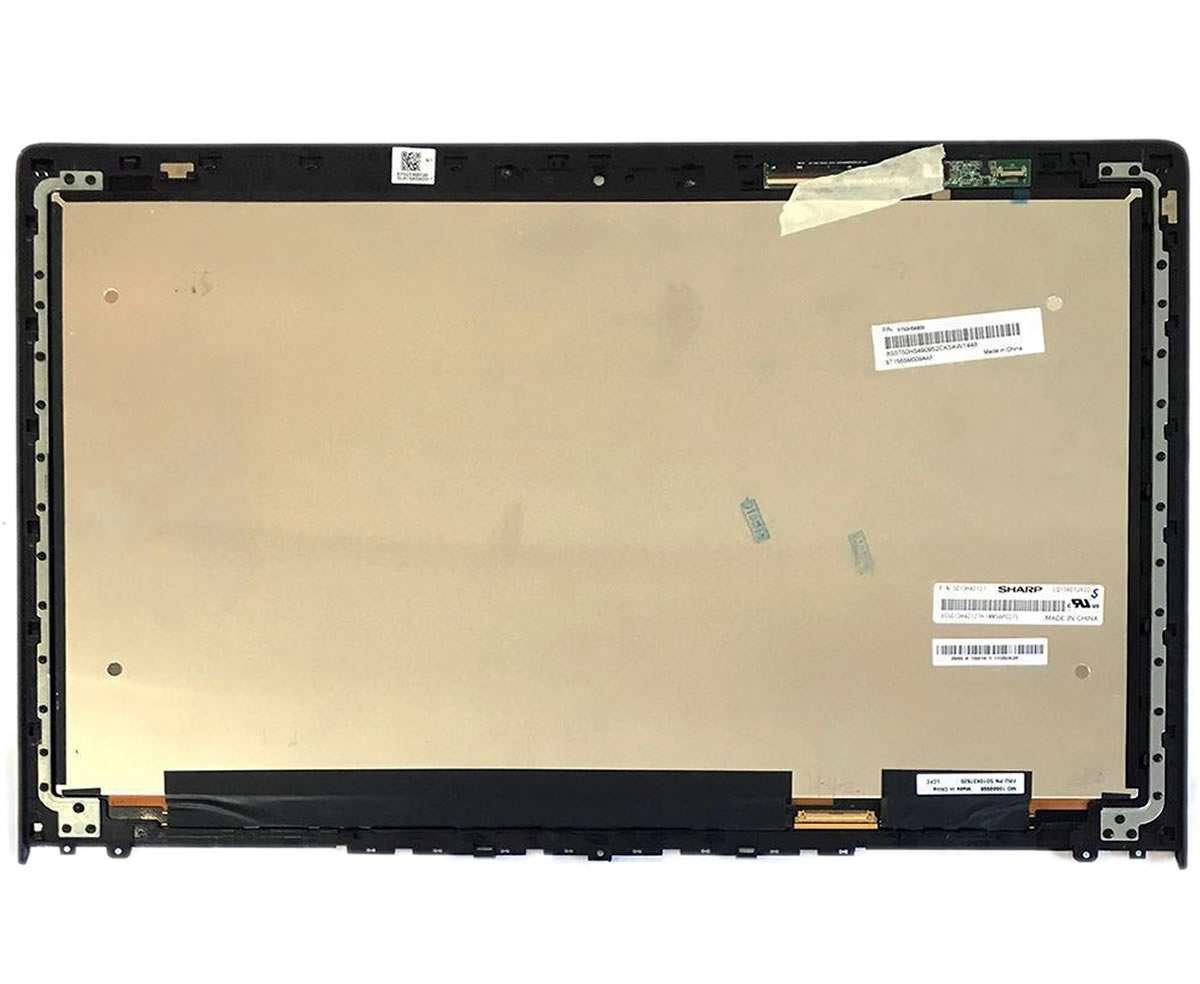 Ansamblu Display cu Touchscreen Lenovo IdeaPad Y700 15ISK imagine powerlaptop.ro 2021