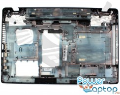 Bottom Lenovo IdeaPad Z585. Carcasa Inferioara Lenovo IdeaPad Z585 Neagra