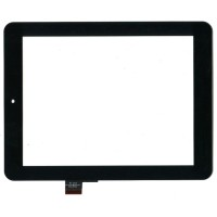 Digitizer Touchscreen Archos 80 Cobalt. Geam Sticla Tableta Archos 80 Cobalt