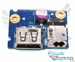 Modul alimentare IBM Lenovo Ideapad G485. Power Board IBM Lenovo Ideapad G485