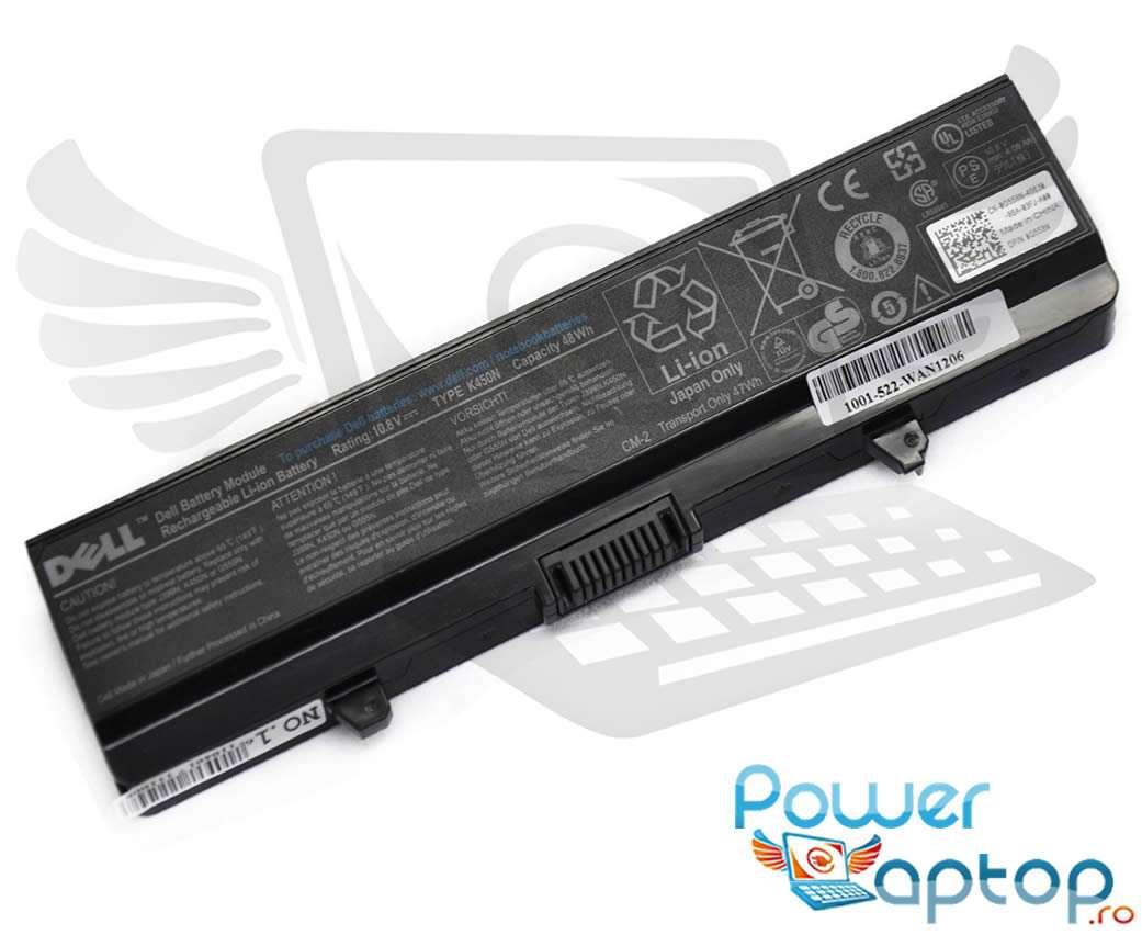 Baterie Dell X284G Originala imagine powerlaptop.ro 2021