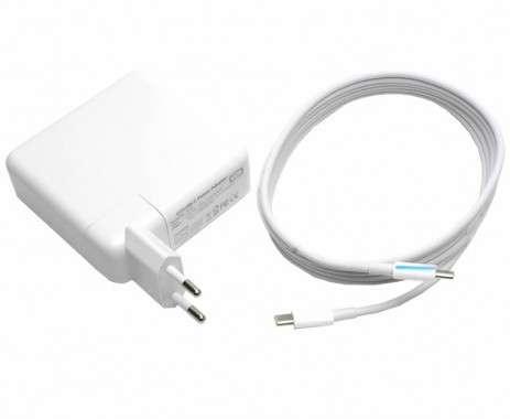 Incarcator Apple MacBook Pro Retina A1707 Late 2016 compatibil mufa USB-C replacement. Alimentator compatibil Apple MacBook Pro Retina A1707 Late 2016. Incarcator laptop Apple MacBook Pro Retina A1707 Late 2016. Alimentator laptop Apple MacBook Pro Retina A1707 Late 2016. Incarcator notebook Apple MacBook Pro Retina A1707 Late 2016