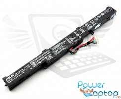 Baterie Asus  X750JB Originala. Acumulator Asus  X750JB. Baterie laptop Asus  X750JB. Acumulator laptop Asus  X750JB. Baterie notebook Asus  X750JB