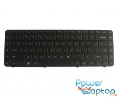 Tastatura HP G62 100. Keyboard HP G62 100. Tastaturi laptop HP G62 100. Tastatura notebook HP G62 100