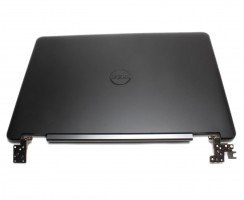 Carcasa Display Dell RFG0H. Cover Display Dell RFG0H. Capac Display Dell RFG0H Neagra