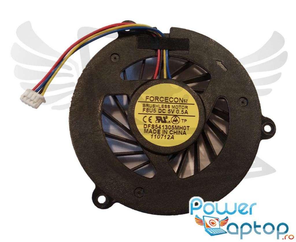 Cooler laptop Asus X55A