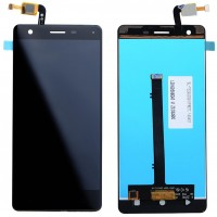 Ansamblu Display LCD  + Touchscreen Orange Neva 80.  Modul Ecran + Digitizer Orange Neva 80