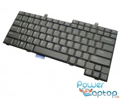 Tastatura Dell Latitude D800. Keyboard Dell Latitude D800. Tastaturi laptop Dell Latitude D800. Tastatura notebook Dell Latitude D800