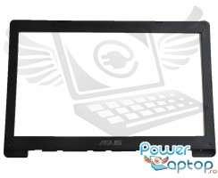 Bezel Front Cover Asus  90NB04X1-R7B010. Rama Display Asus  90NB04X1-R7B010 Neagra