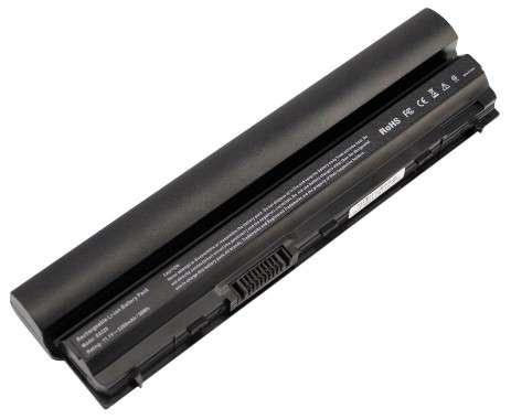 Baterie Dell Latitude E6430s 6 celule. Acumulator laptop Dell Latitude E6430s 6 celule. Acumulator laptop Dell Latitude E6430s 6 celule. Baterie notebook Dell Latitude E6430s 6 celule