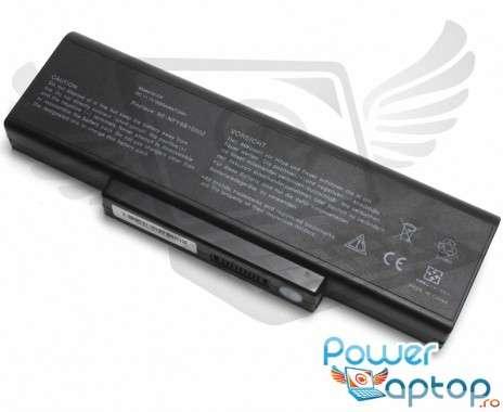Baterie Clevo  M740T 9 celule. Acumulator laptop Clevo  M740T 9 celule. Acumulator laptop Clevo  M740T 9 celule. Baterie notebook Clevo  M740T 9 celule