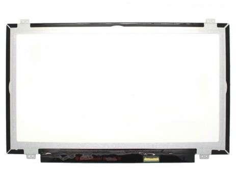 "Display laptop AUO B140HAN01.0 HW1A 14.0"" 1920x1080 30 pini eDP. Ecran laptop AUO B140HAN01.0 HW1A. Monitor laptop AUO B140HAN01.0 HW1A"
