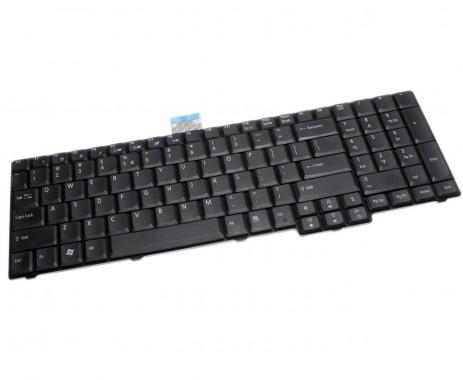 Tastatura Acer Aspire 6930g neagra. Tastatura laptop Acer Aspire 6930g neagra