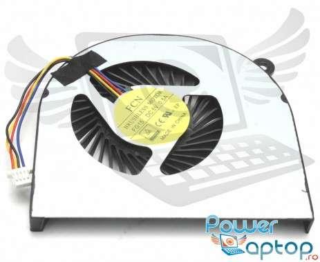Cooler procesor CPU laptop Acer  VN7-571. Ventilator procesor Acer  VN7-571.