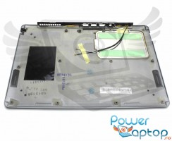 Bottom Acer  FOX604QP0300111101804B01. Carcasa Inferioara Acer  FOX604QP0300111101804B01 Gri