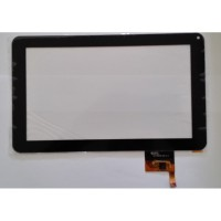 Digitizer Touchscreen GoClever TAB A93. Geam Sticla Tableta GoClever TAB A93