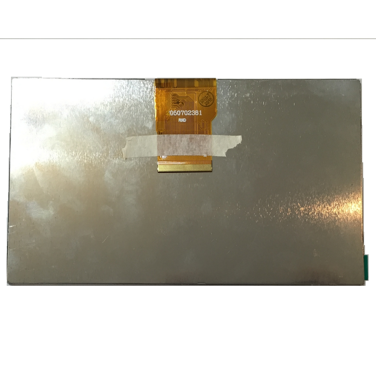 Display Audiola TAB 0375 3G Ecran TN LCD Tableta ORIGINAL imagine powerlaptop.ro 2021