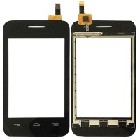 Touchscreen Digitizer Vodafone Smart 4 Fun VF685. Geam Sticla Smartphone Telefon Mobil Vodafone Smart 4 Fun VF685