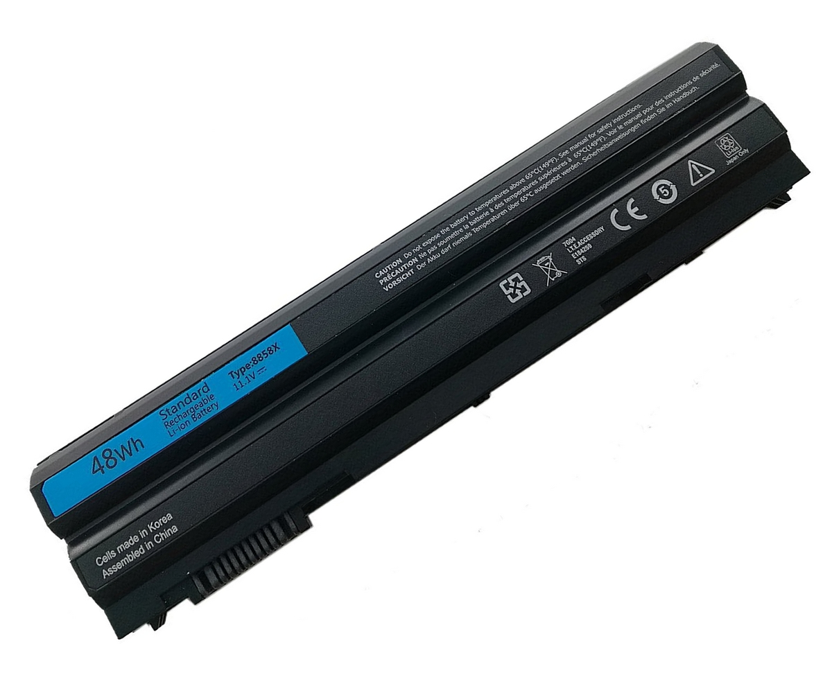 Baterie Dell NHXVW imagine
