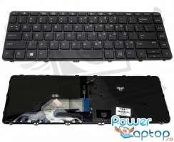 Tastatura HP ProBook 640 G2 iluminata backlit. Keyboard HP ProBook 640 G2 iluminata backlit. Tastaturi laptop HP ProBook 640 G2 iluminata backlit. Tastatura notebook HP ProBook 640 G2 iluminata backlit