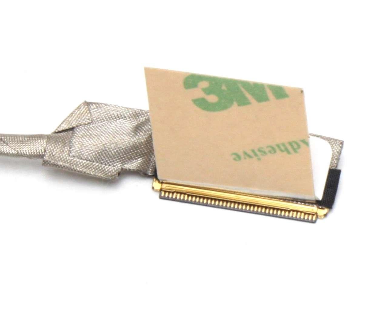 Cablu video LVDS Asus X35F imagine powerlaptop.ro 2021
