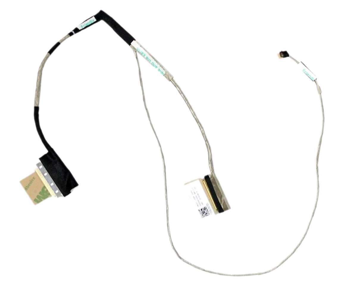 Cablu video LVDS Lenovo B50 50 imagine powerlaptop.ro 2021