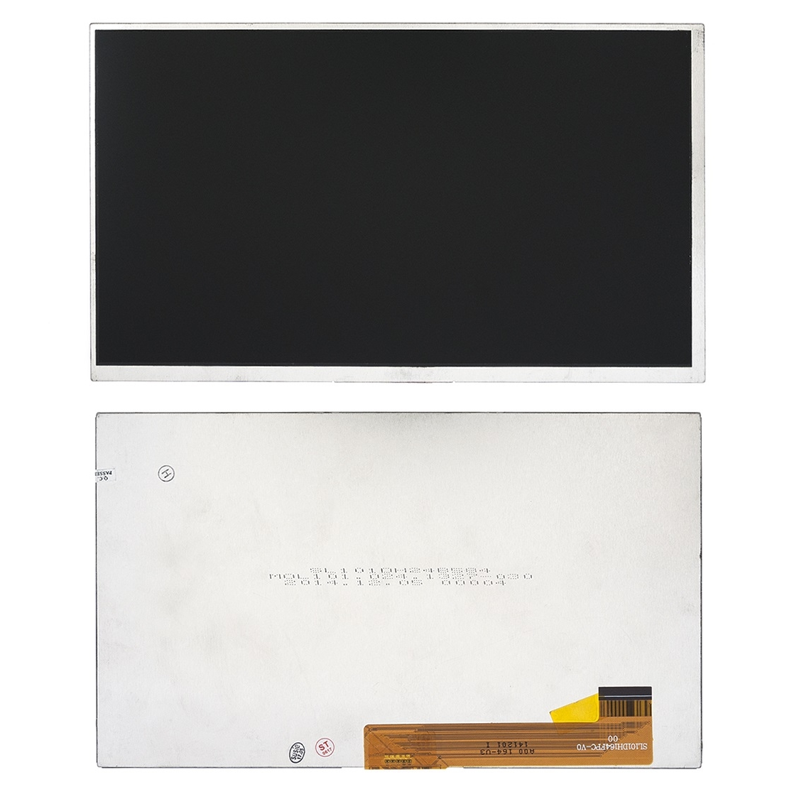 Display Mediacom Smartpad 8.0 HD iPro W810 3G Ecran TN LCD Tableta imagine powerlaptop.ro 2021