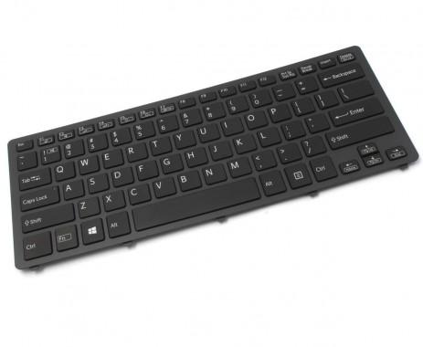 Tastatura Sony D13B06601877 iluminata backlit. Keyboard Sony D13B06601877 iluminata backlit. Tastaturi laptop Sony D13B06601877 iluminata backlit. Tastatura notebook Sony D13B06601877 iluminata backlit