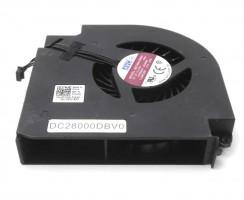 Cooler laptop Dell  ZB0508PHV1-6A. Ventilator procesor Dell  ZB0508PHV1-6A. Sistem racire laptop Dell  ZB0508PHV1-6A