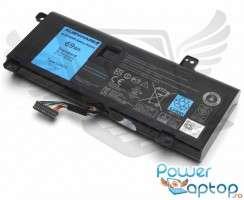 Baterie Alienware  M14X R4 Originala. Acumulator Alienware  M14X R4. Baterie laptop Alienware  M14X R4. Acumulator laptop Alienware  M14X R4. Baterie notebook Alienware  M14X R4